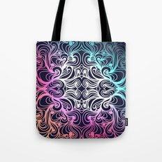 Baroque Tote Bag