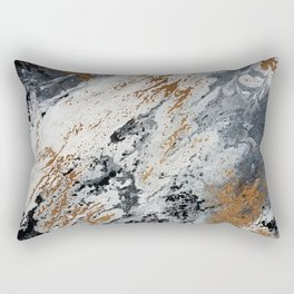 Geode 1 Rectangular Pillow