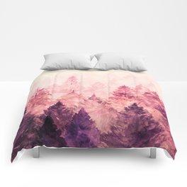 Fade Away III Comforters