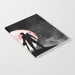 Rudeboy Ash Notebook