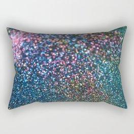 Glitter Haul Rectangular Pillow