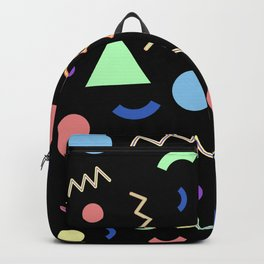 Memphis #92 Backpack