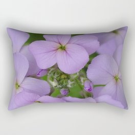Beauty in Bloom 3 Rectangular Pillow