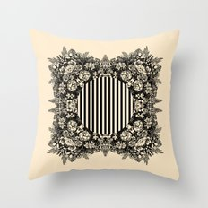 T.E.A.T.C.W. xii iv Throw Pillow