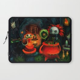 Potion Makers Laptop Sleeve