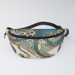 Underwater Dream VI Fanny Pack