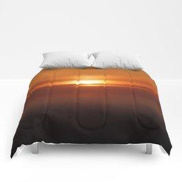 The Golden Hour Comforters