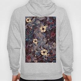dark flowers #flower #flowers Hoody
