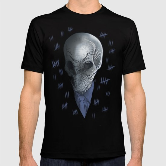 Silent 93 T-shirt