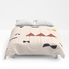 desertscape Comforters
