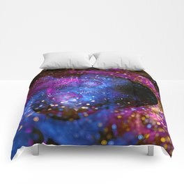 Space Fractal Comforters