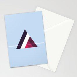 Geometriangle vol. 3 Stationery Cards