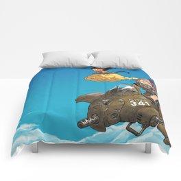 The Chilhoods Comforters