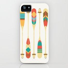 Summer Lake iPhone Case