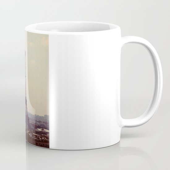 City of Light Mug