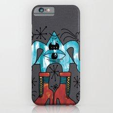 eye look. Slim Case iPhone 6s