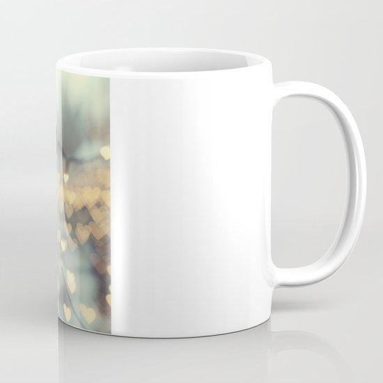 Holding on to Love Mug