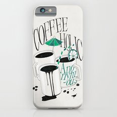 Us And Them: Coffeeholic Anonymous. iPhone 6s Slim Case