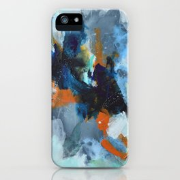 You're Not Done Yet iPhone Case