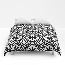 Arabic Style Pattern  Comforters