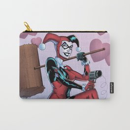 Harley's Mad Love Carry-All Pouch