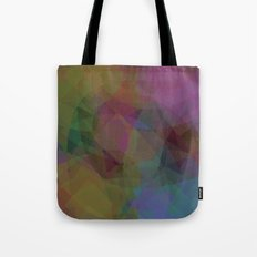 Shapes#2 Tote Bag