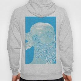 Hipster Neptune - seaspray Hoody