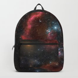 Orion Molecular Cloud Backpack