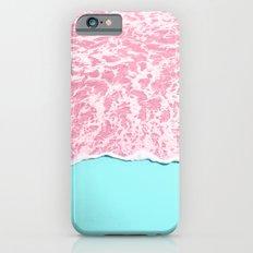 PINK SEA Slim Case iPhone 6