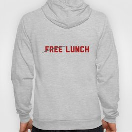 FREE LUNCH 3 Hoody