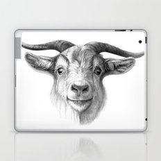Curious Goat G124 Laptop & iPad Skin
