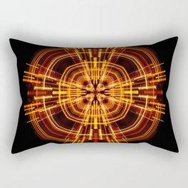 Static Rectangular Pillow