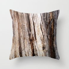 Shiver Me Timbers - 1 Throw Pillow
