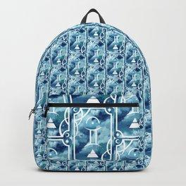 Gemini Zodiac Backpack