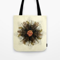 Downunder Tote Bag