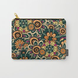 Boho Style No1 Carry-All Pouch