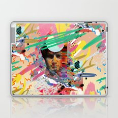 Jakaira Laptop & iPad Skin