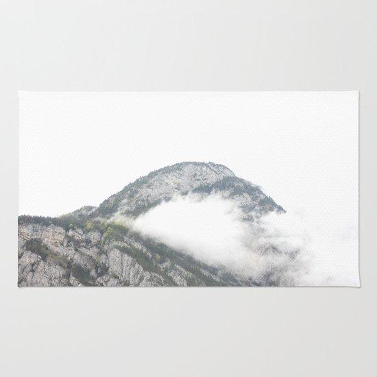 Mountains Rug