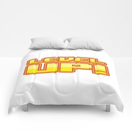 Level up Comforters