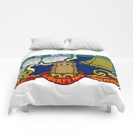 Pennsylvania Pride Comforters