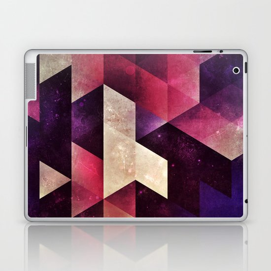 byll pyy Laptop & iPad Skin