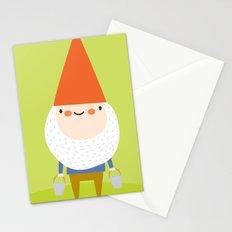 mr. gnomey pants Stationery Cards