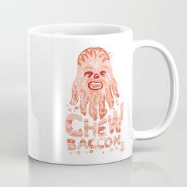 Chewbaccon Coffee Mug