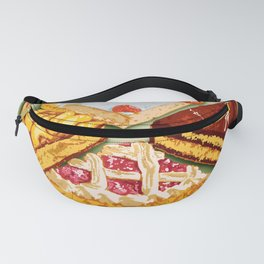 To each his own Fanny Pack