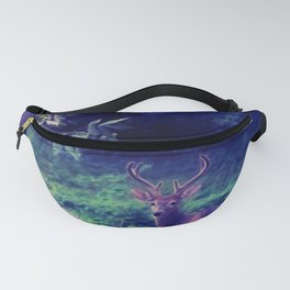 Morning in the Meadow Fanny Pack