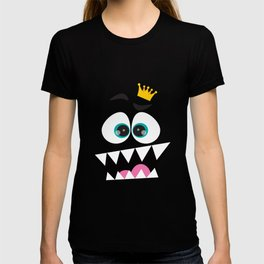 face the king... T-shirt
