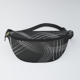 Crystal Strings 2 Fanny Pack