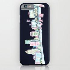 Portland - Midnight Version  Slim Case iPhone 6s