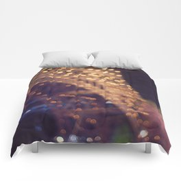 Paris (Delusion) Comforters