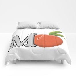 mPeach Comforters